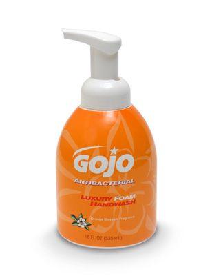 Putting The Spotlight On Gojo Antibacterial Personal Hygiene Foam