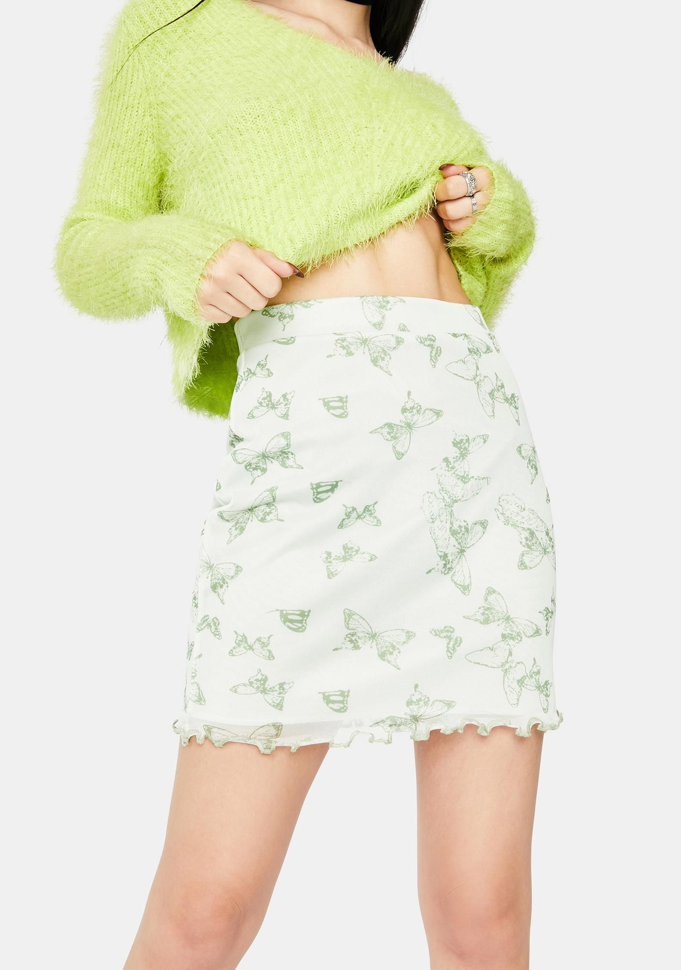 Mesh mini skirts online Butterfly Mesh Mini Skirt Mini Skirts Vegan Leather Skirt Online Shopping Clothes