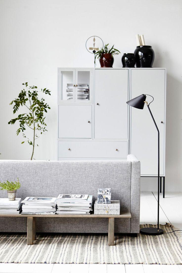Magazine bench home simple living pinterest simple living