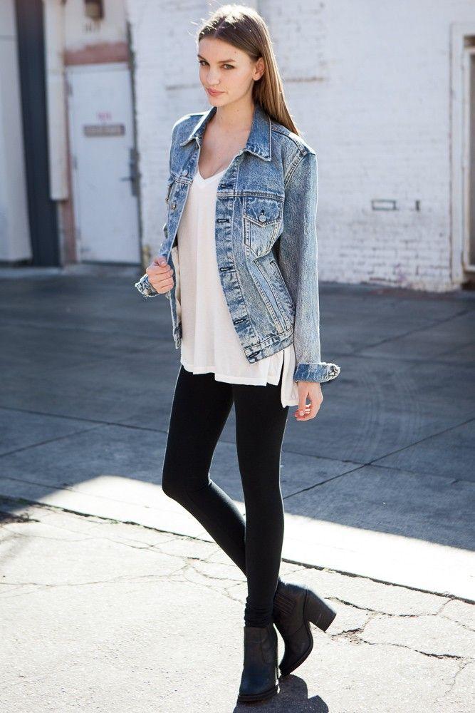 Brandy ♥ Melville | Milan Top - Tees - Tops - Clothing