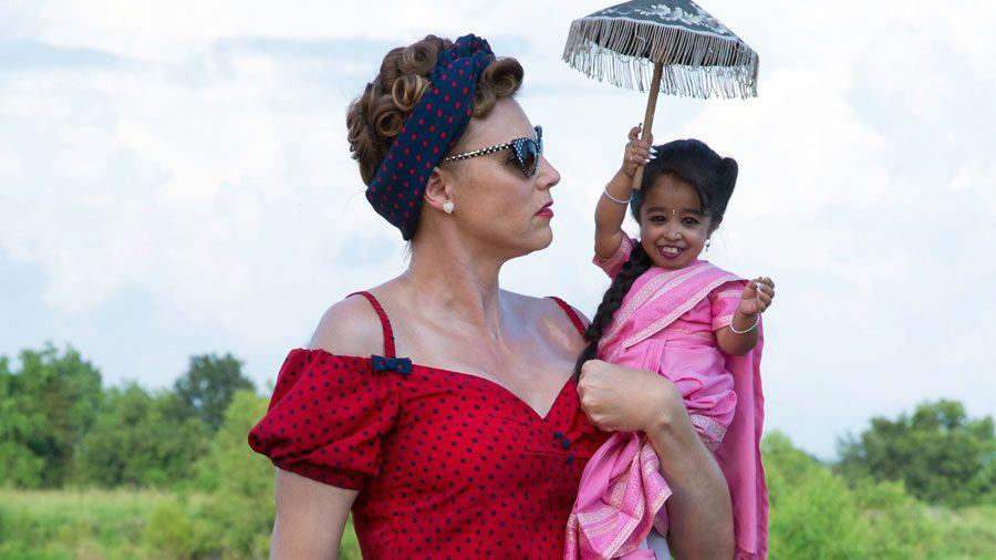 Ma Petite, Jyoti Amge, American Horror Story, AHS
