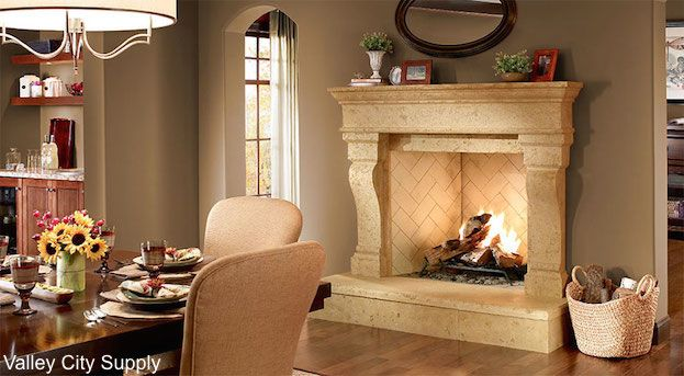 7 reasons to install a fireplace
