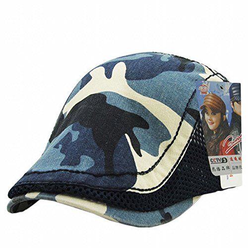 0d0e9821535  29.66 LTFT Cotton Flat Cap Gatsby Duckbill Hat Newsboy Ivy Irish Cabbie  Scally Cap
