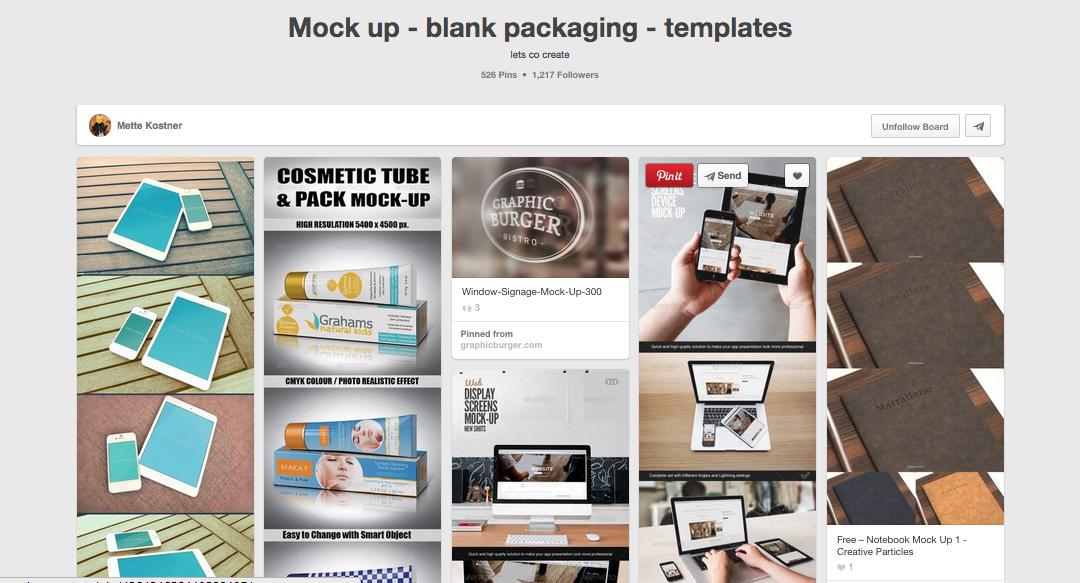 http://www.pinterest.com/DesignNord/mock-up-blank-packaging ...