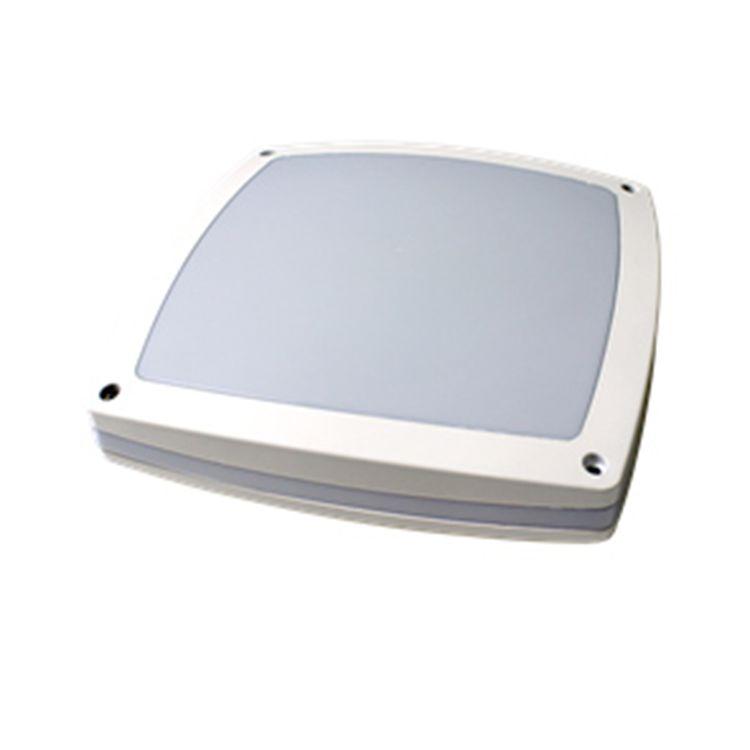 LED Deckenleuchte Outskirts - Aluminium/ Kunststoff - Silber, Näve Jetzt bestellen unter: https://moebel.ladendirekt.de/lampen/deckenleuchten/deckenlampen/?uid=4ca374f8-de86-5cad-8be9-9a18568a8db9&utm_source=pinterest&utm_medium=pin&utm_campaign=boards #deckenleuchten #näve #lampen #innenleuchten #deckenlampen