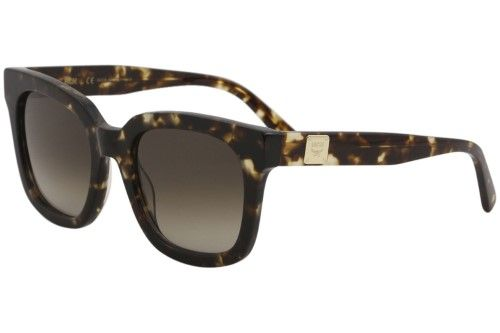 d983b52bd0 MCM Women s MCM610S MCM 610 S 215 Tortoise (Green) Fashion Square Sunglasses