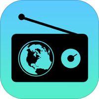 Simple Radio by Streema - Sintoniza tus estaciones de radio AM, FM e Internet favoritas por Streema, Inc.