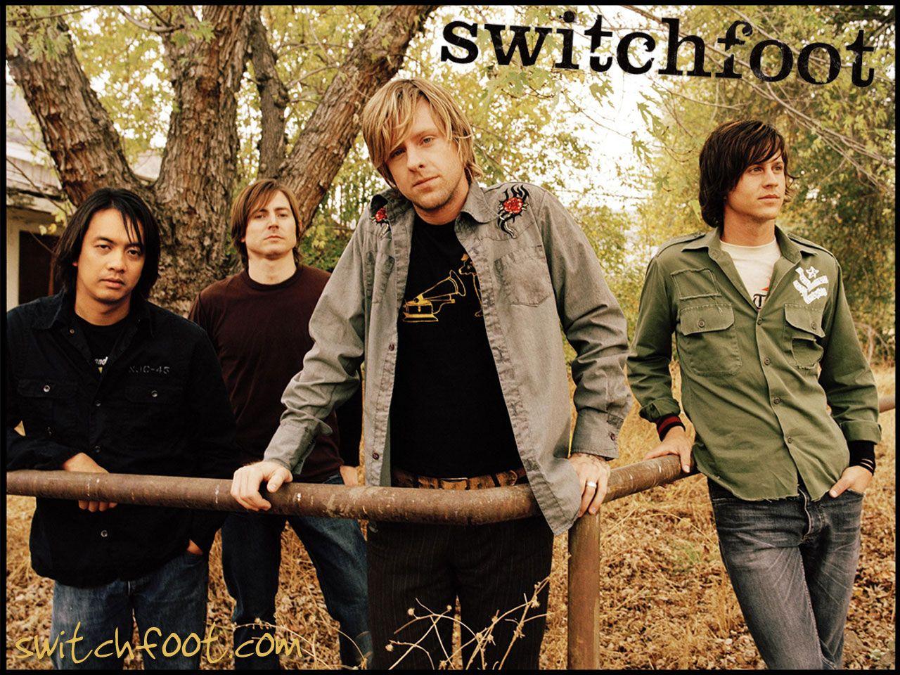 Christian music Manifest  Switchfoot  Christian Music