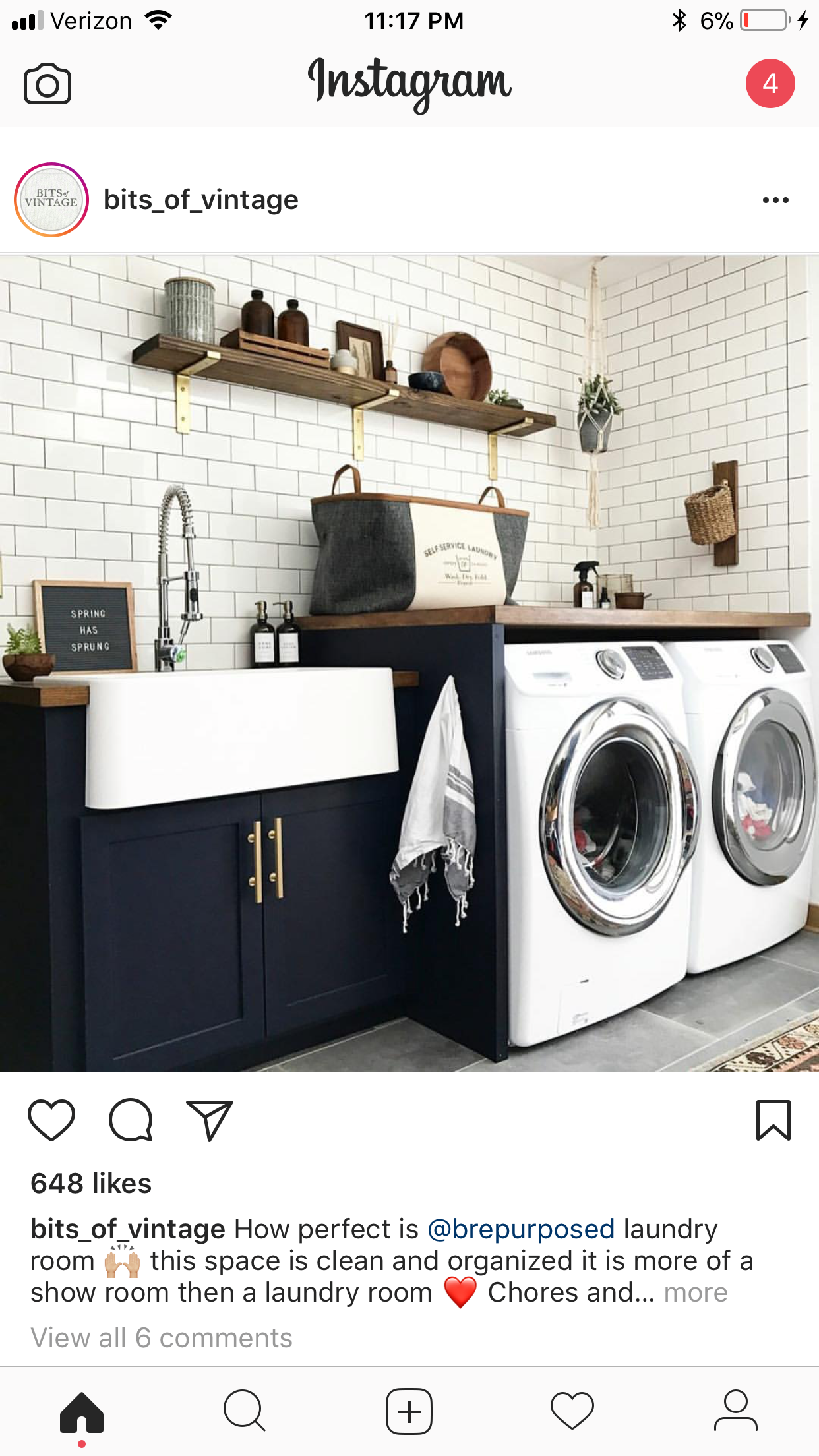 Pin By Aynsley Keller On Kitchen Dream Laundry Room Laundry