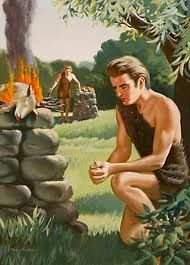 cain abel - Google Search   Cain and abel, Bible pictures ...