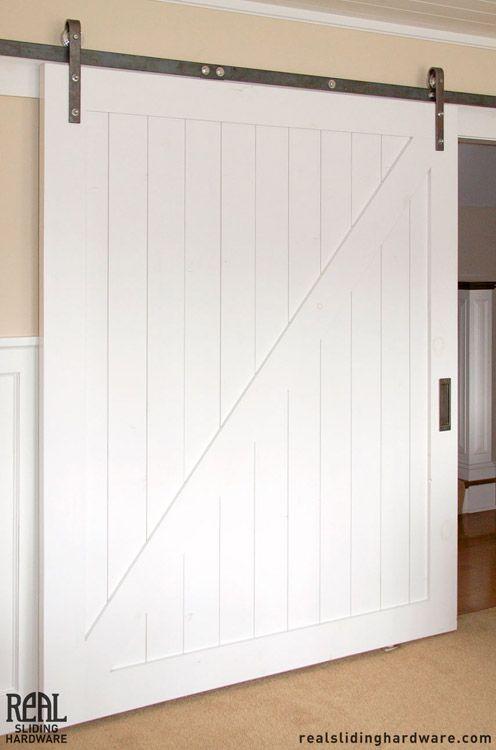 Large Sliding Door J3829 Bathroom Pinterest Bathroom Barn Door