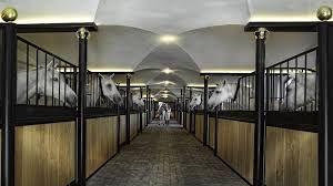 Luxus Pferdestall bildergebnis für luxus reitställe stall luxus