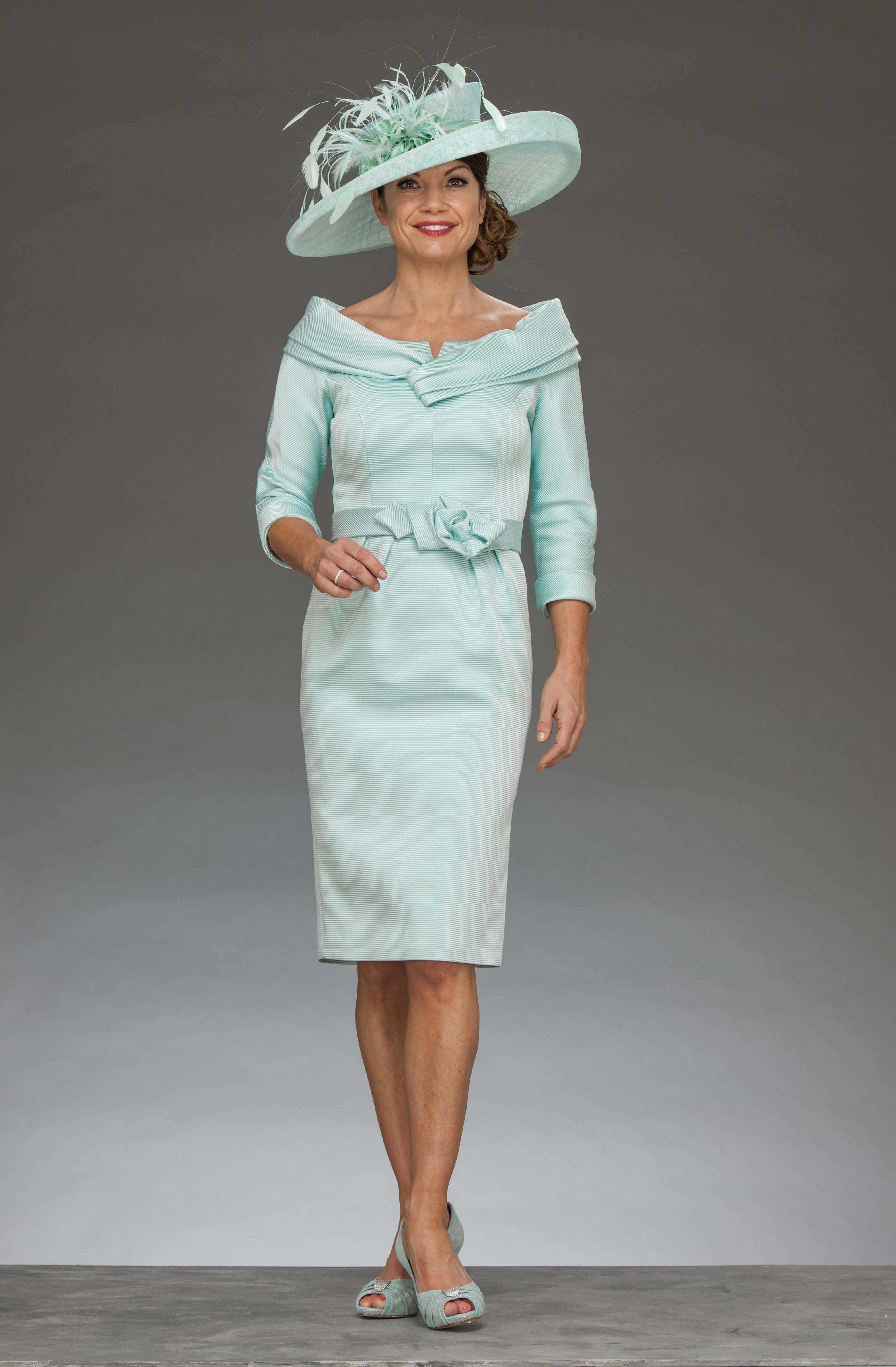 catherines-2970-t-ripol-3242 | ropa madrina boda | Pinterest ...
