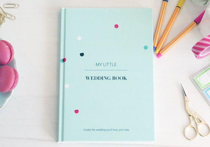 The Best Wedding Planner Books And Organizers For 2018 Bestweddingplanner