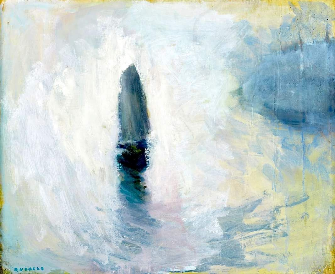 Gustav Rudberg / Dark Sail