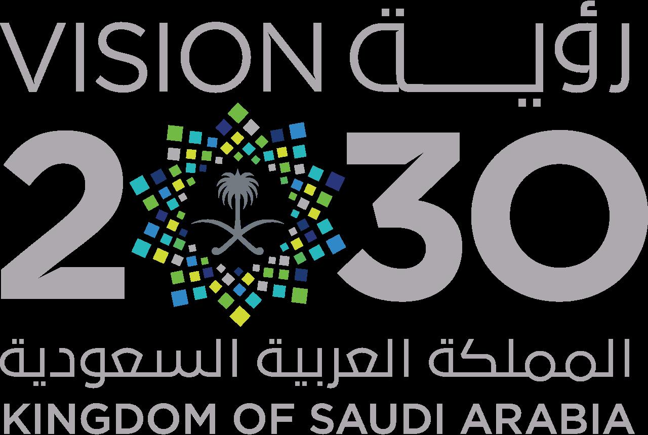 نتيجة بحث الصور عن شعار رؤية 2030 Png Vision Art Visions Bedroom Door Design