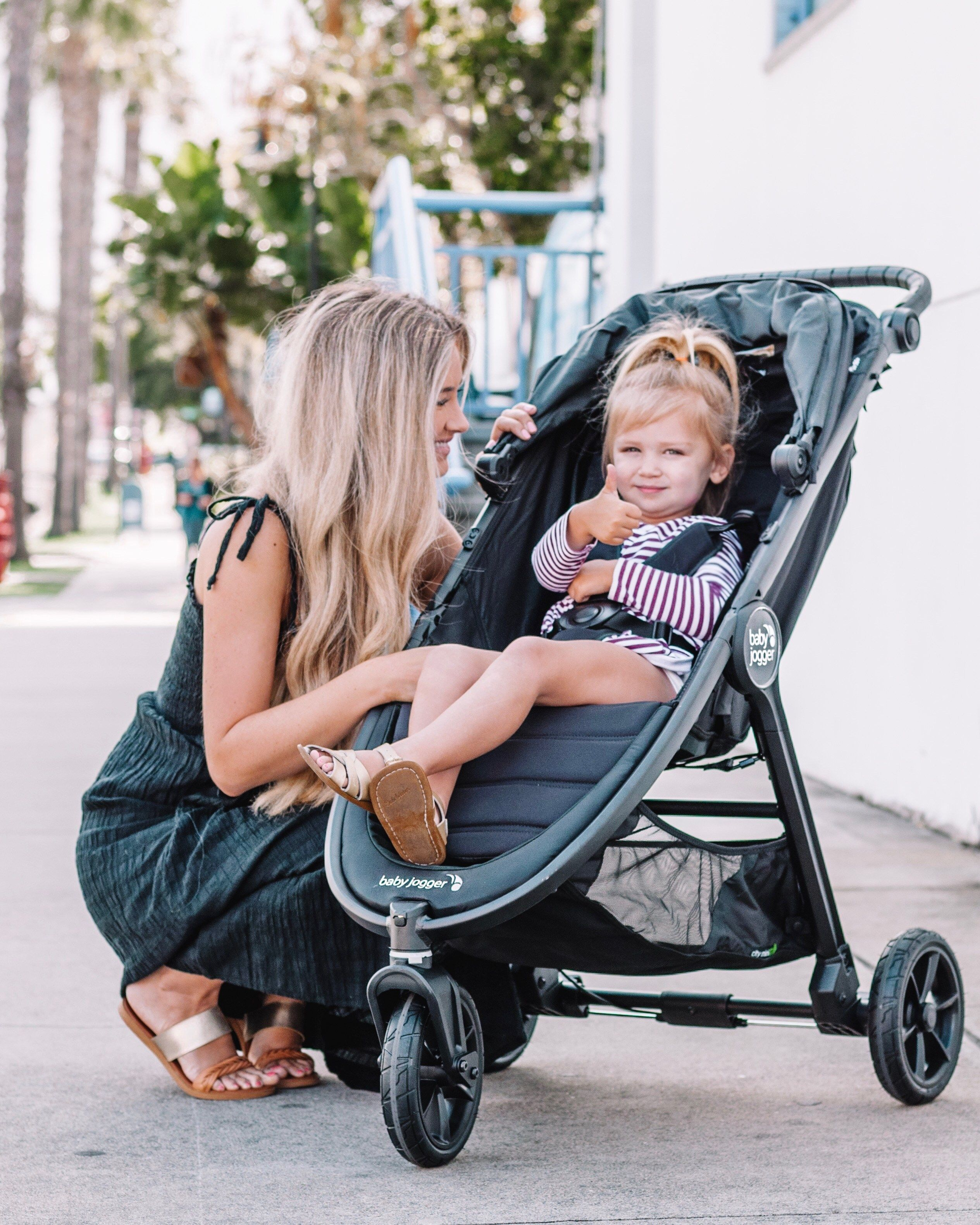 The Newly Designed City Mini Gt2 Kristy By The Sea Baby Jogger City Mini City Mini Gt Stroller