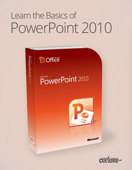 resume basics powerpoint