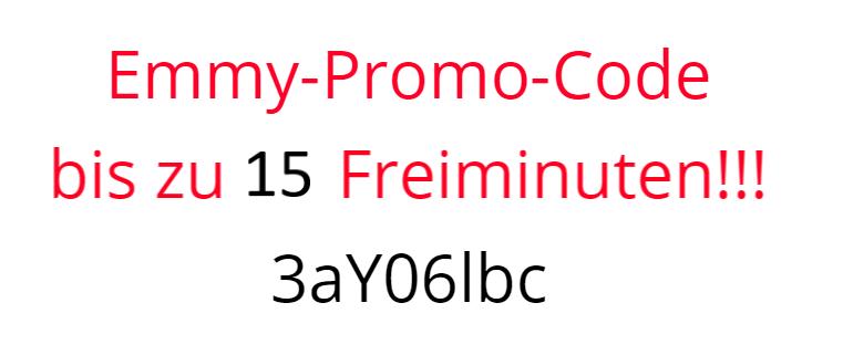Emmy Promo Code