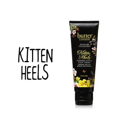 Butter London Kitten Heels