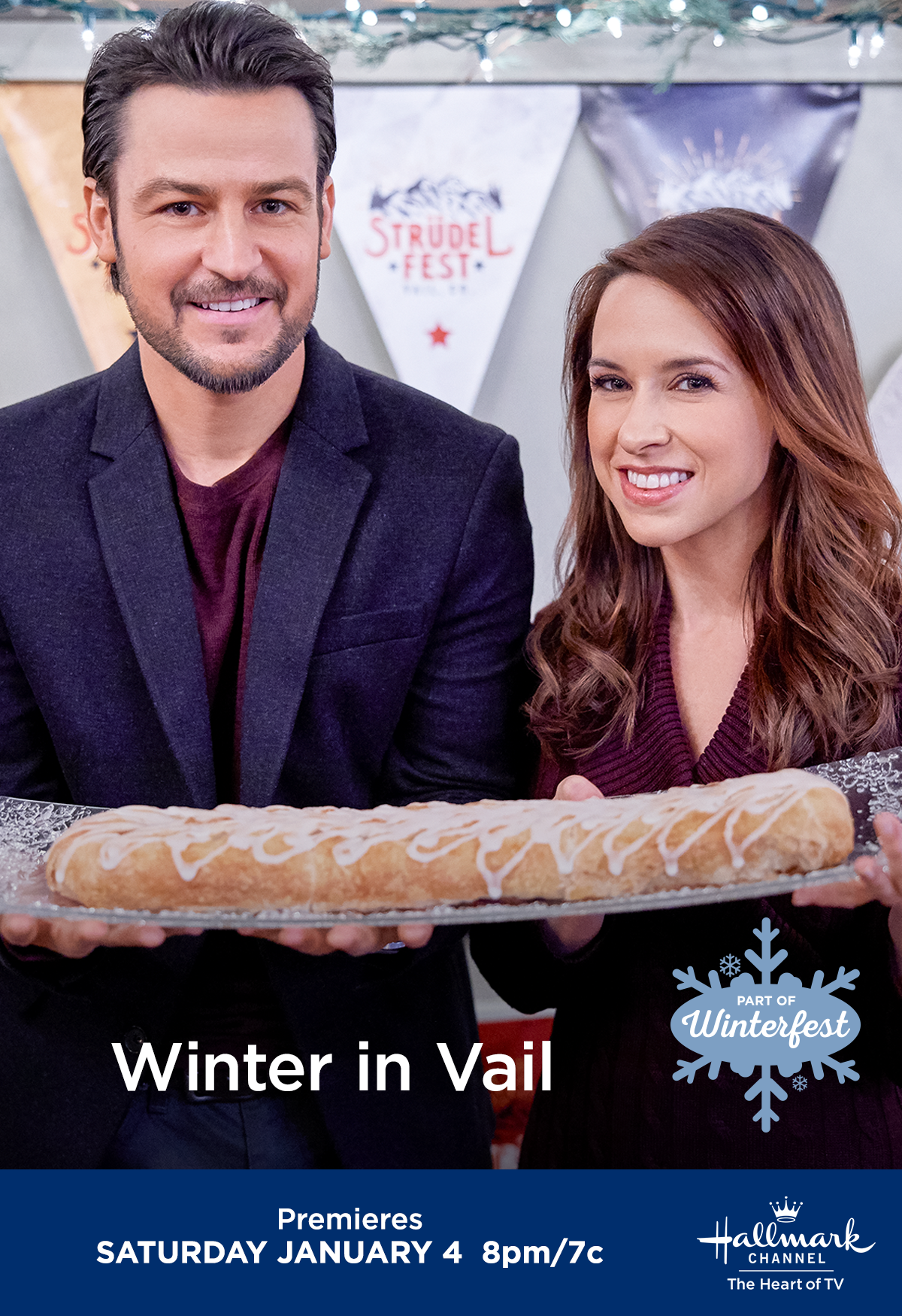 Winterfest 2020 in 2020 Winterfest, Abc family movies