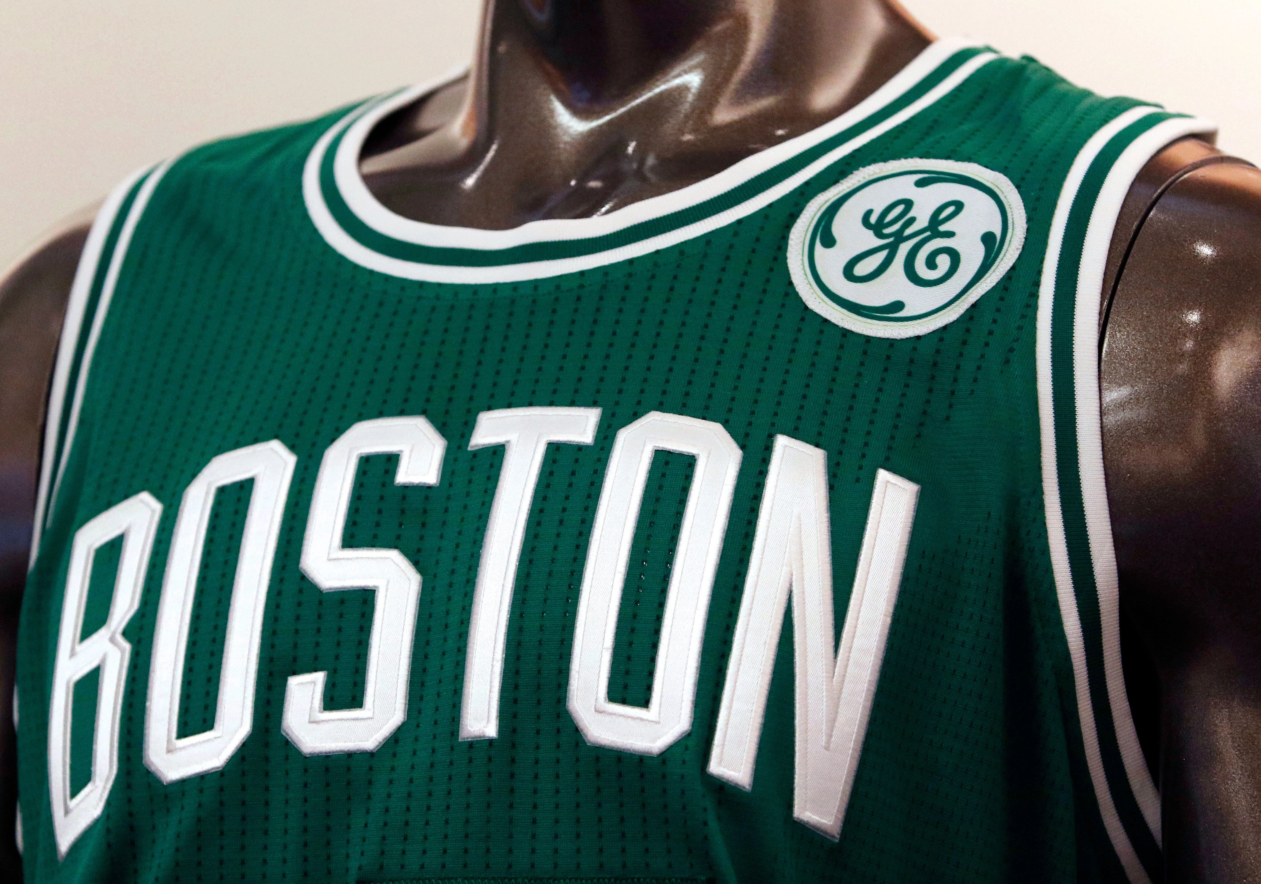 Pin by Chef James Foster Colson on Celtics Jersey