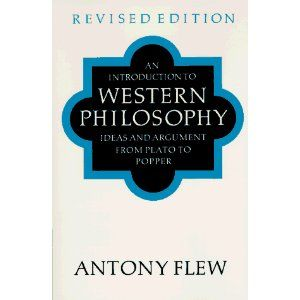 Antony Flew An Introduction To Western Philosophy Ideas And Argument From Plato To Popper Western Philosophy Philosophy Literature