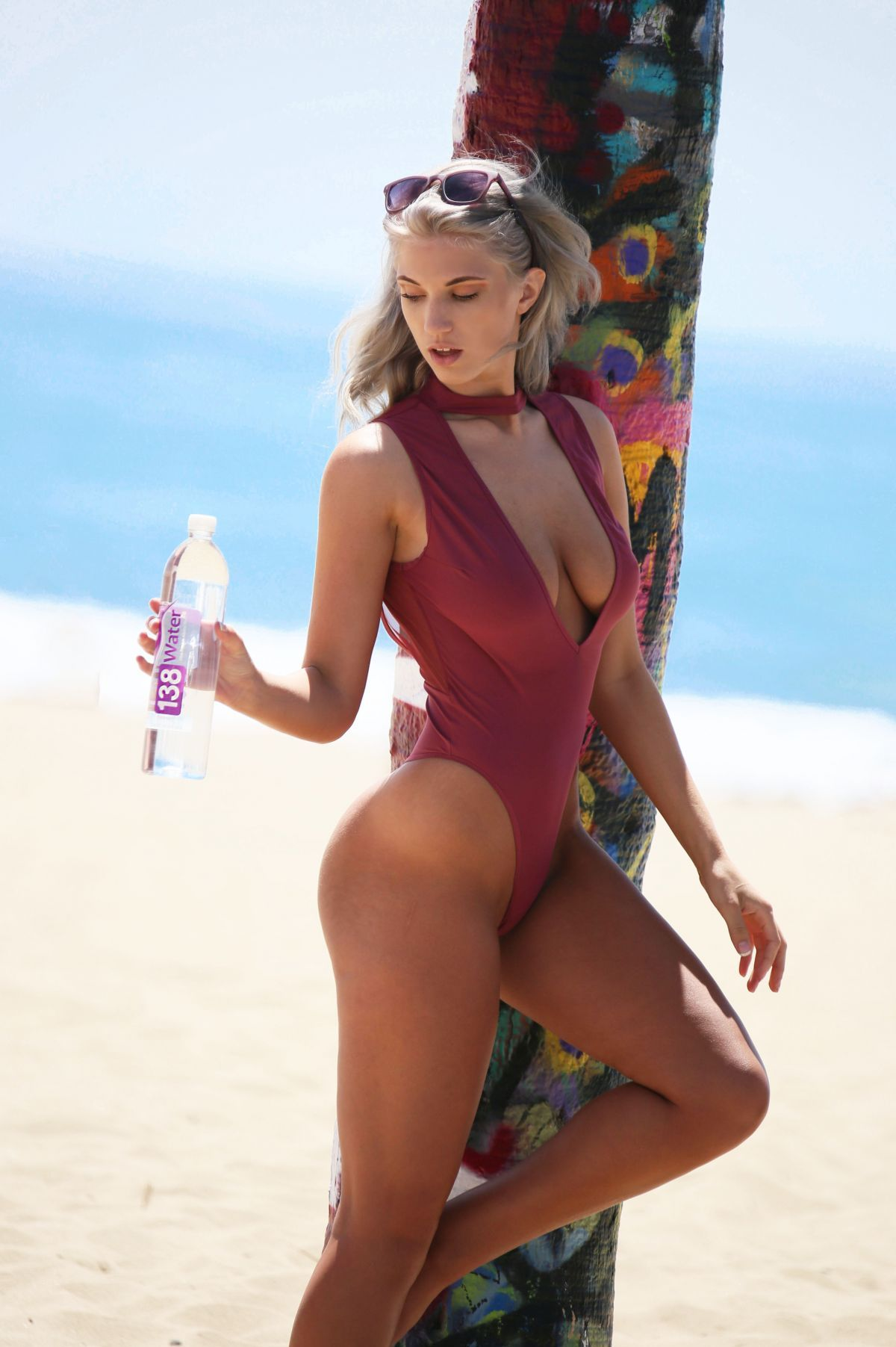 Samantha knezel swimsuit nude (36 pictures)