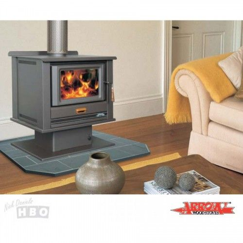 Arrow Freestanding 2400 Wood Heater Be The First To Review This