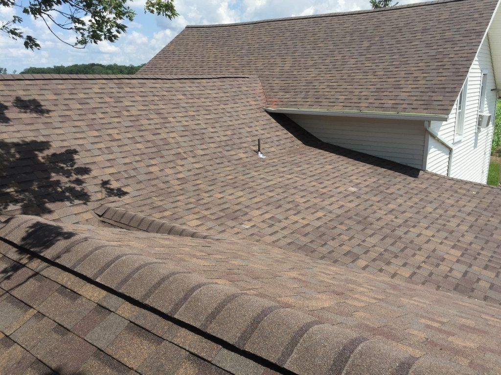Best Owens Corning Teak Shingles Google Search Exterior House Colors Shingling Teak 400 x 300