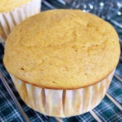 Butternut squash muffins @ allrecipes.co.uk