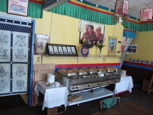 House Of Tibet Salt Lake City Utah Tibetan Food Momos