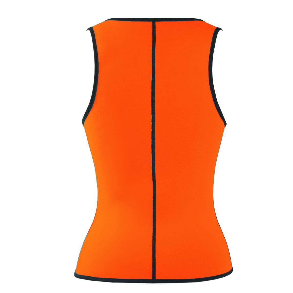 f082332d2a Online Cheap Sexy Womens Neoprene Body Shapers Workout Waist Trainer Vest  Full Support Sport Gym Fitness Slimming Waist Training Corset By Zoe1893zoe  ...