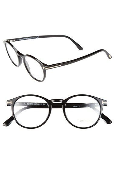 989745ad77e7d Tom Ford 48mm Optical Glasses (Online Only)