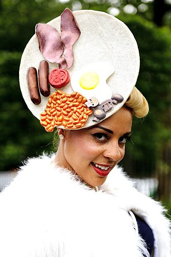 Ladies Day: the third day of racing at Ascot | Whisperer