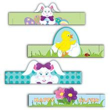 Easter Egg Wraps