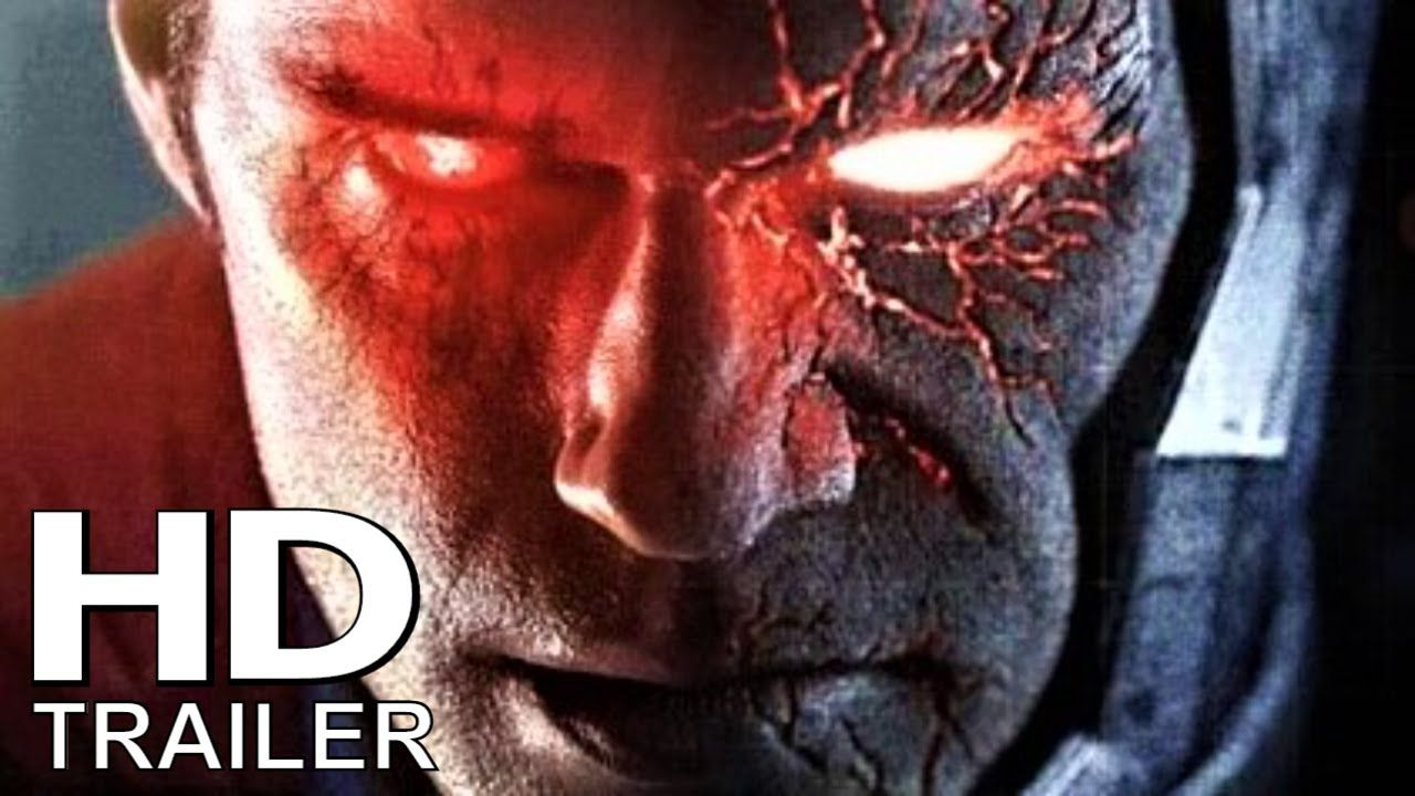 Justice League 2 Darkseid War Teaser Trailer 2022 Dc Concept Movie Justice League 2 Justice League Darkseid