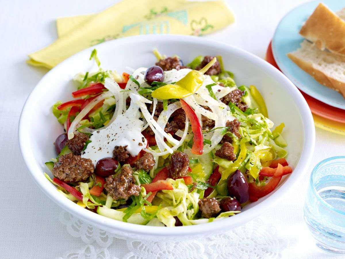 griechischer krautsalat mit karotte