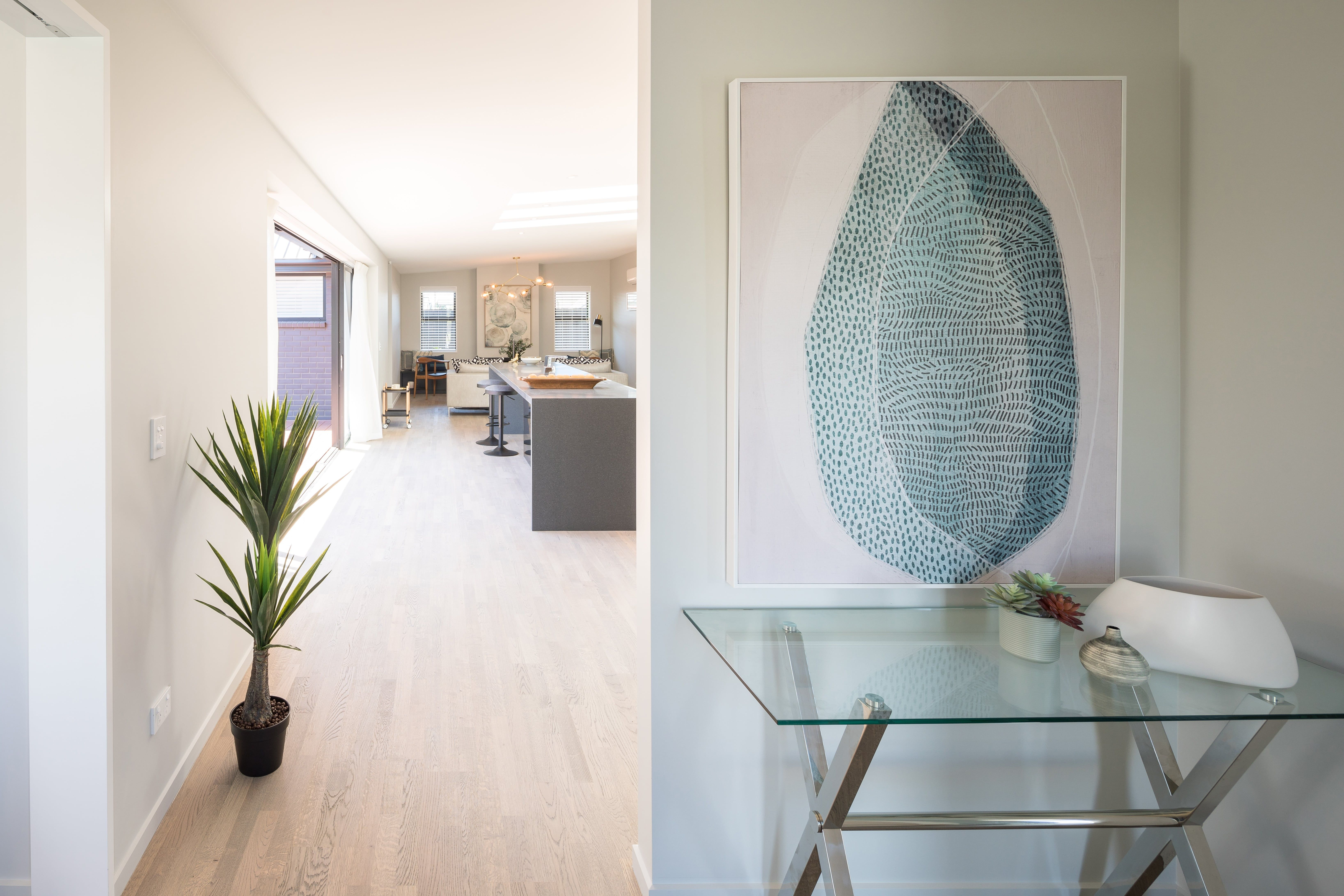 Pin by Mike Greer Homes Canterbury on New Showhome - 21 Prestons ...