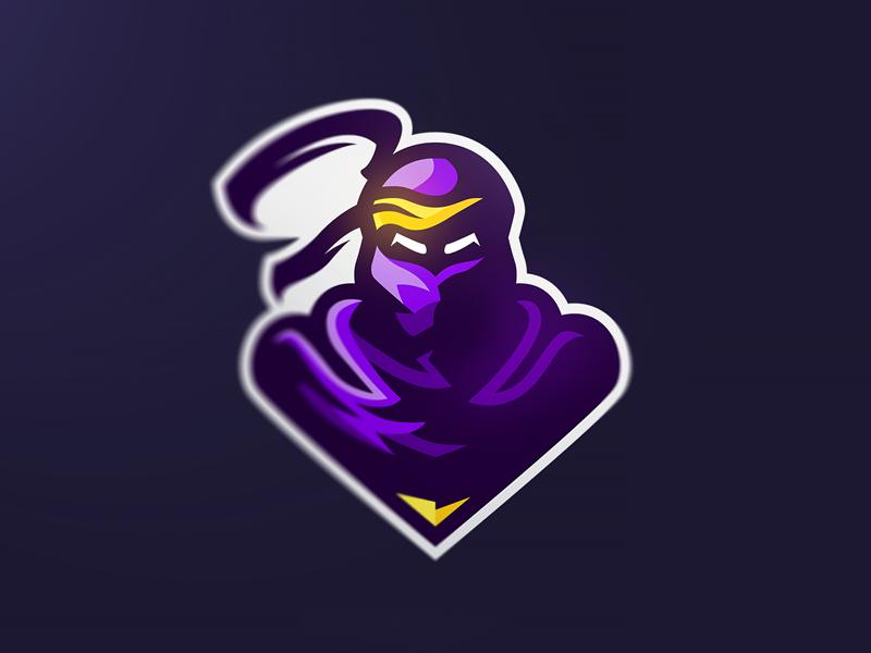 Samurai Mascot Logo in 2020 Logo collection, Mascot