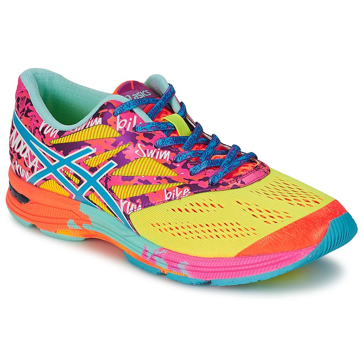 Asics Gel Noosa Tri 10 baskets