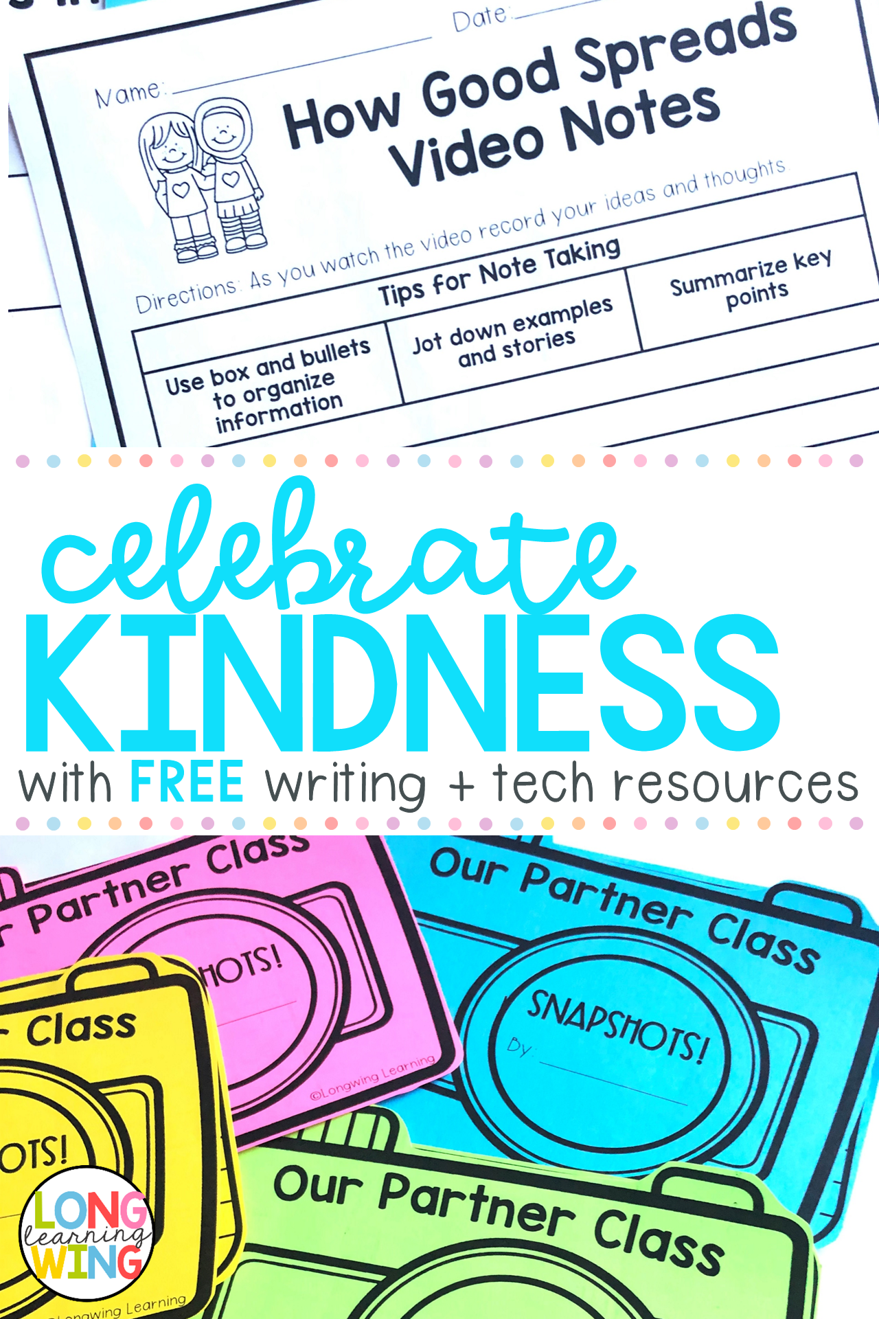 Activities For Teaching Kindness