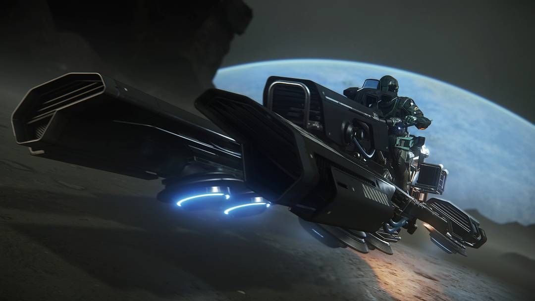 Star Citizen Picture of the Day -  Dragonfly Space Motorcycle  - http://mmorpgwall.com/star-citizen-picture-day-16/ #Gamepciture, #Mmopicture, #Mmorpgpicture, #Starcitizenpicture, #StarCitzen, #Starship, #Mmo, #MMORPG, #Spacemotorcycle