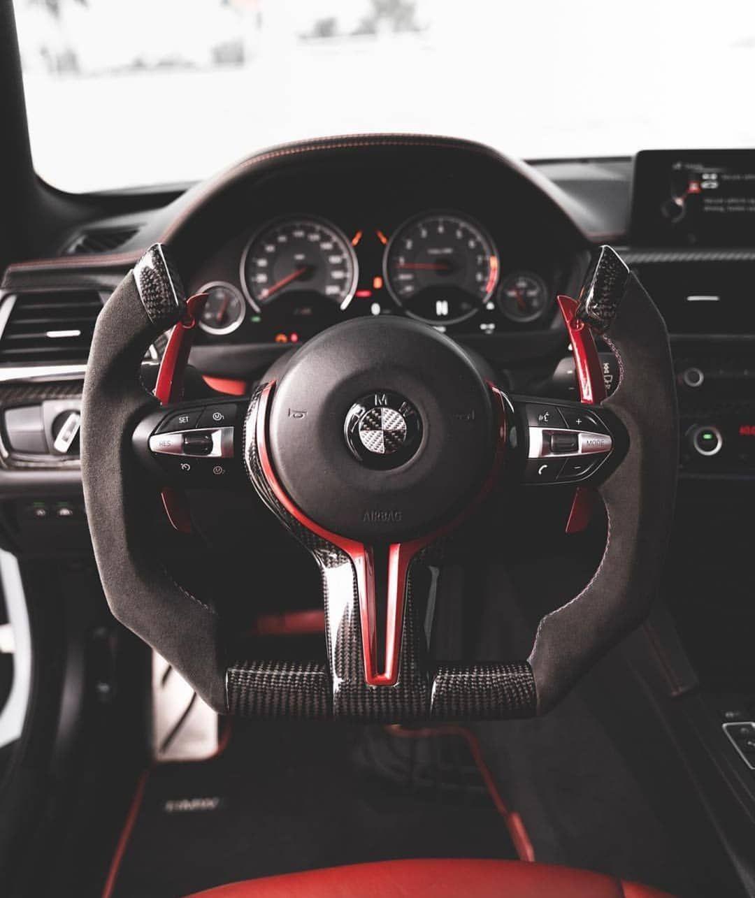 Bmw M Steering Wheel Game Savage Bilar