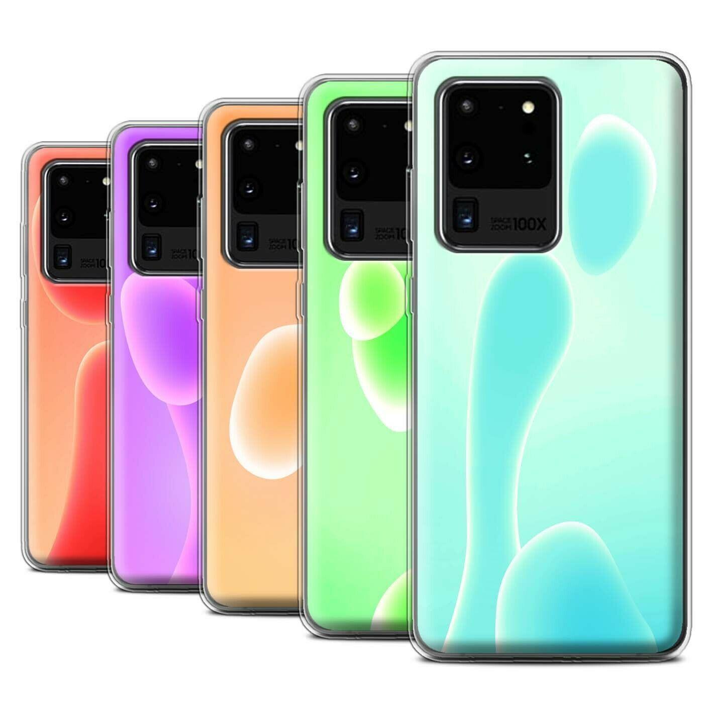 eSwish Gel/TPU Phone Case for Samsung Galaxy S20 Ultra /Lava Lamp