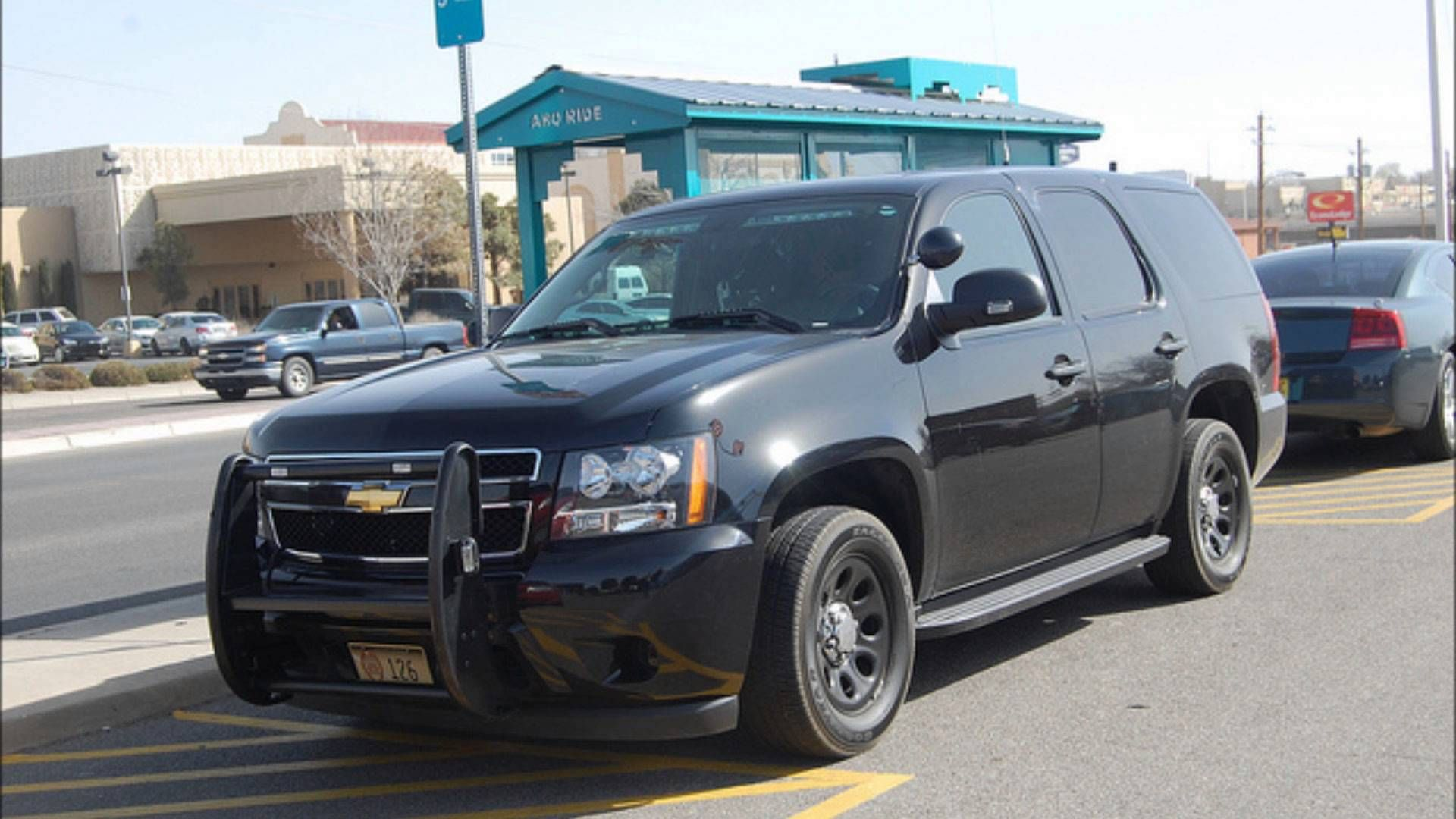 Pin By Tyler Hays On Nmsp Chevrolet Tahoe State Police Police Cars
