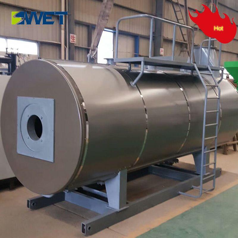 1t residential heating industrial biomass steam boiler | 1t ...
