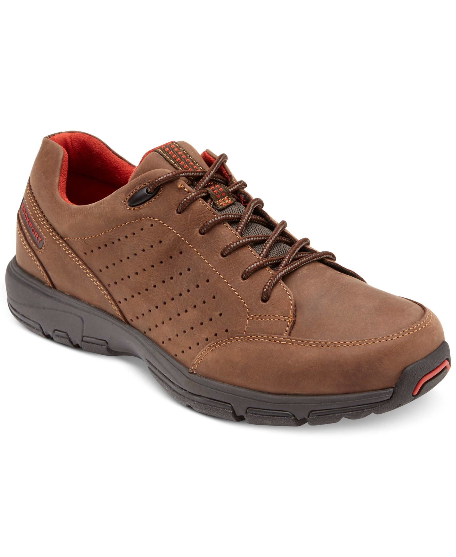 Rockport Xcs Myp Lace-Up Shoes