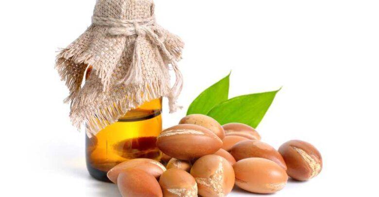 طريقة وضع الزيت على الشعر وأهم الزيوت الطبيعية التي تغذي الشعر Argan Oil Essential Oil Blends Recipes Oils For Skin
