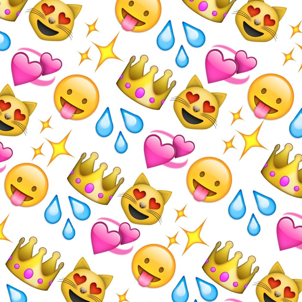 Emoji Photos and Images PicsArt arafiki Tapety